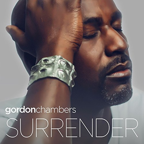 Gordon Chambers - surrender cover