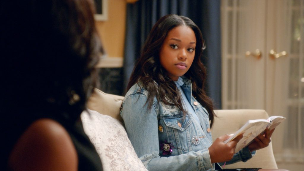 jazz raycole movies and tv shows