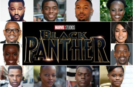 Black-Panther-Cast-Update