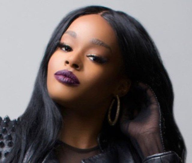 Azealia Banks Says She Was Drugged And Raped Over The Weekend