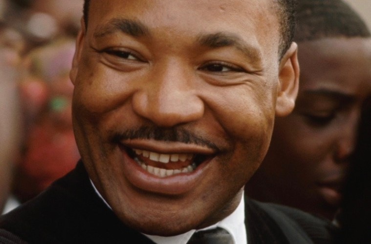 TV One To Live Stream Events Marking 50th Anniversary Of Martin Luther King  Assassination