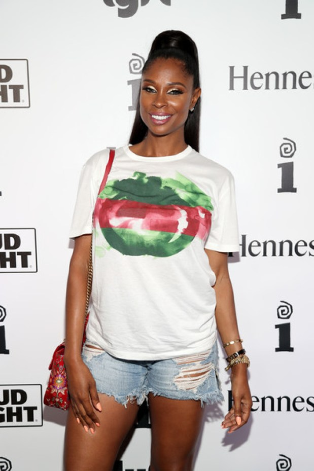 d87b3362b62 Jennifer Williams Reportedly Quits  Basketball Wives  in the Middle ...