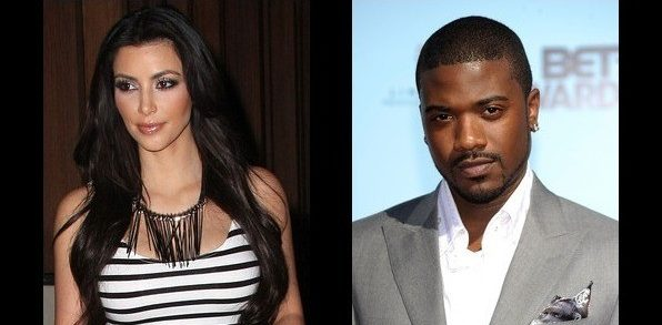 Kim kardahian and ray j sex tape phrase
