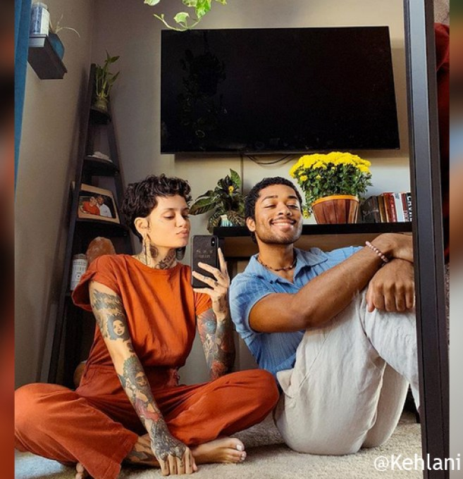 Kehlani Says Pregnancy Was Planned, Reveals Bisexual Father