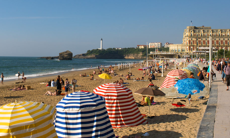 Image result for Biarritz