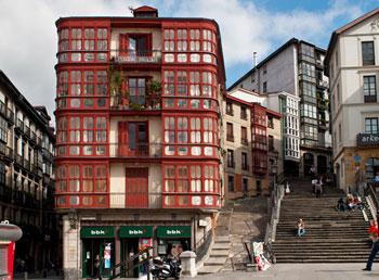 Tours País Vasco