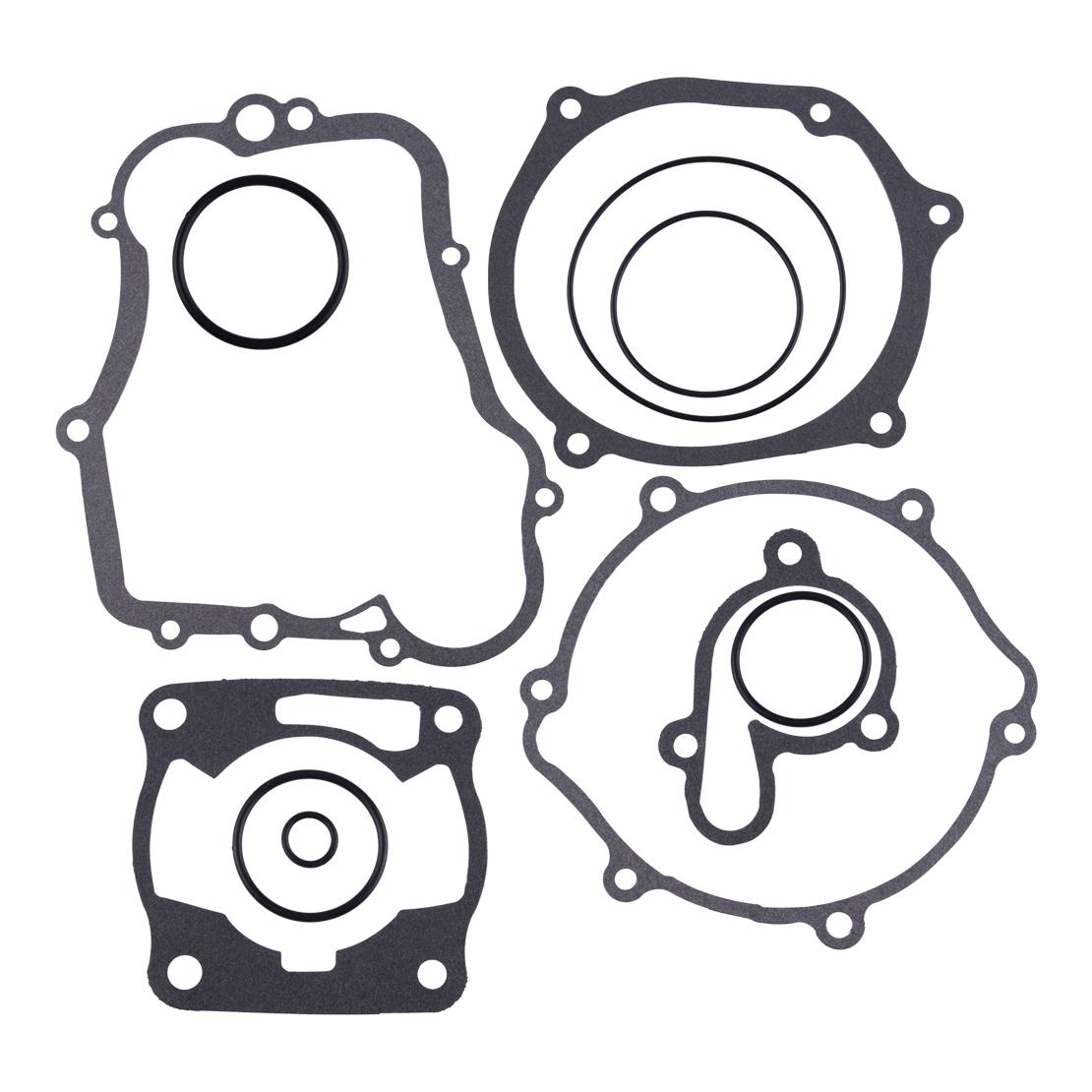 Complete Engine Gasket Kit Top Amp Bottom End For