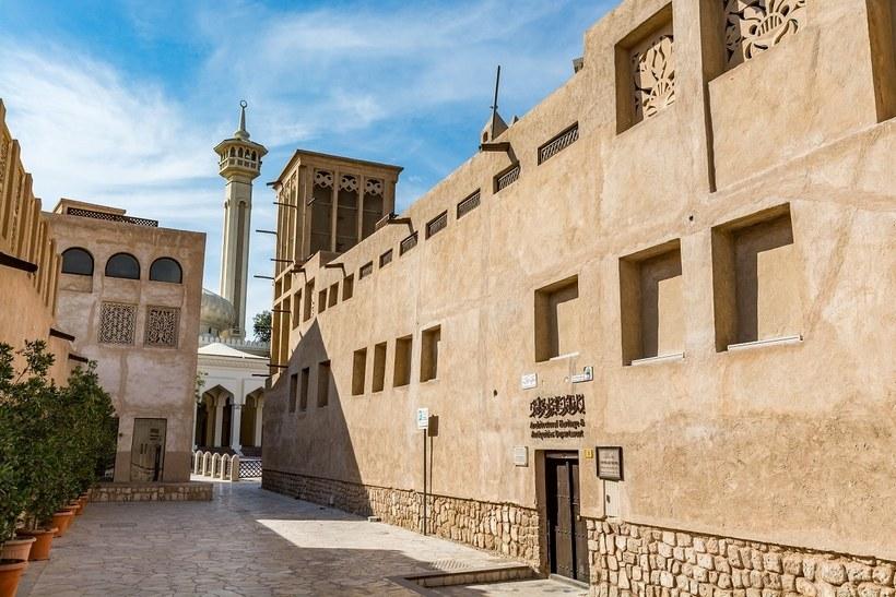 البستكية حي الفهيدي التاريخي