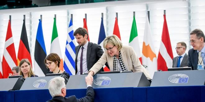 Brexit: Abgeordnete sorgen sich um Bürgerrechte