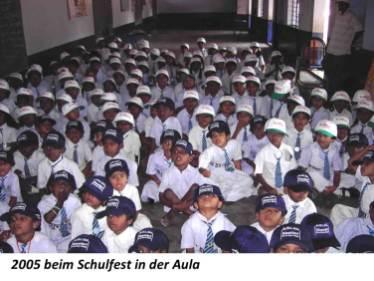 2005 Schulfest