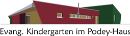 Evangelischer Kindergarten im Podey-Haus Neulußheim
