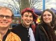 Karneval an der Emmauskirche