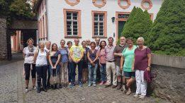 Betriebsausflug nach Limburg 2017