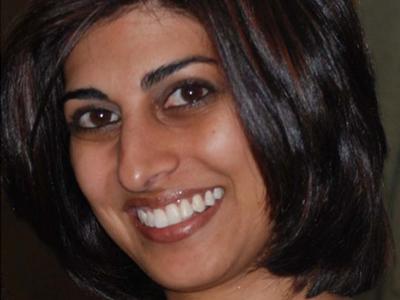 Nasreen Jessani