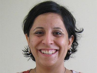 Radhika Arora