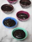 Alice Medrich's chocolate pudding