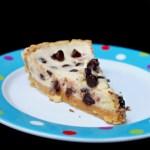 Cannoli tart