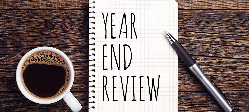 Year-End-Review