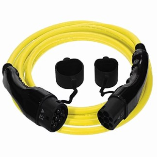 Electric Vehicle Charging Cables