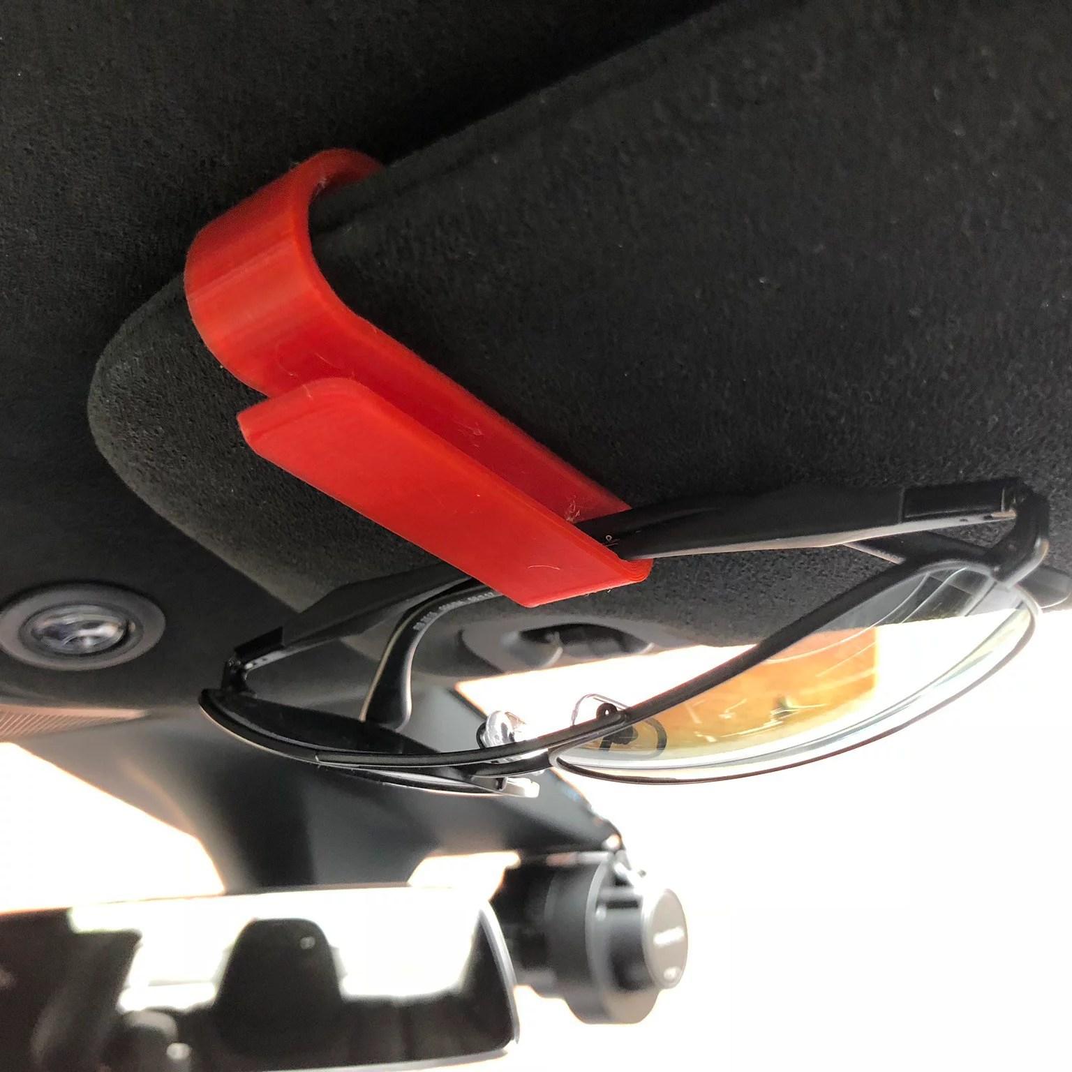 Model S Interior Accessories