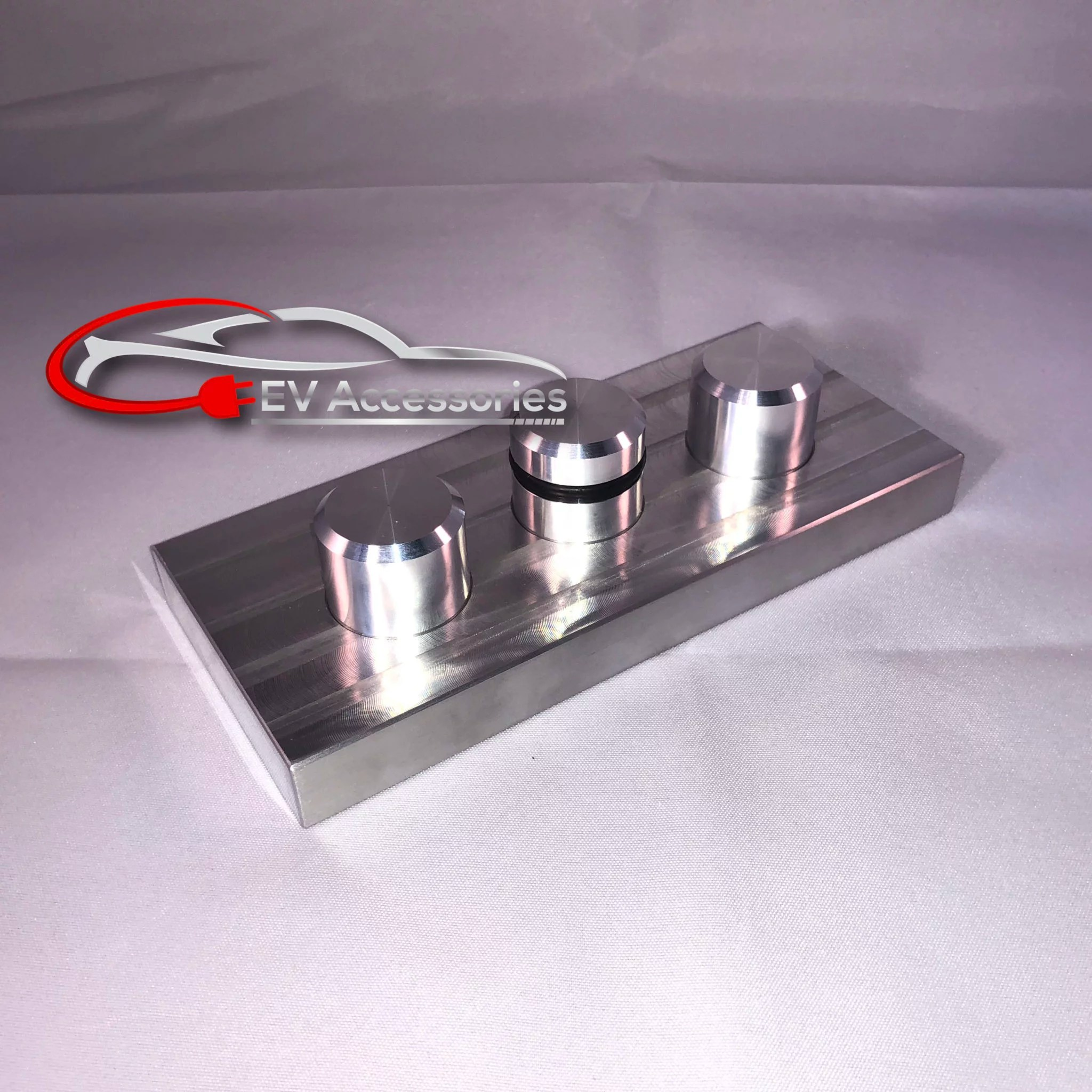 Electric Vehicle Jack Pad Adapter Tools