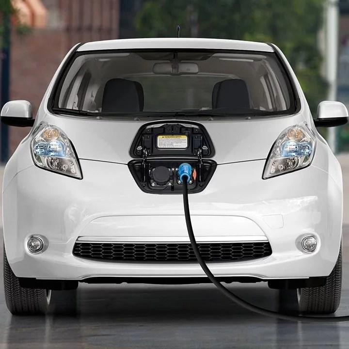 Nissan EV Accessories - All Models