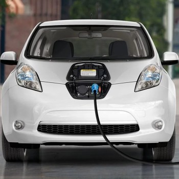 Nissan Leaf EV Accessories