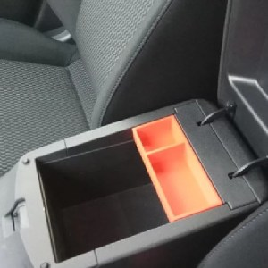 Nissan Leaf Coin Tray Nissan Leaf Storage Tray