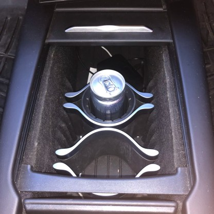 Model S/X Can Holder Adaptor