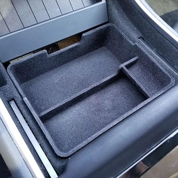 Tesla Model 3 Centre Console Tray