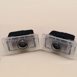 Ultra Bright Projector LED Puddle Lights (pair) - Tesla S/3/X