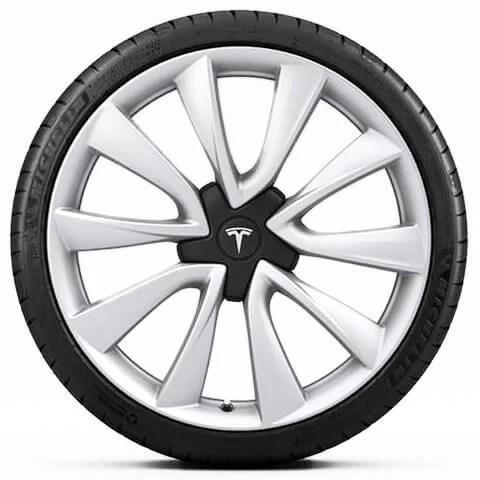 Tesla Model 3 Stiletto Wheel