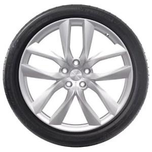 Model S Wheel Accessories