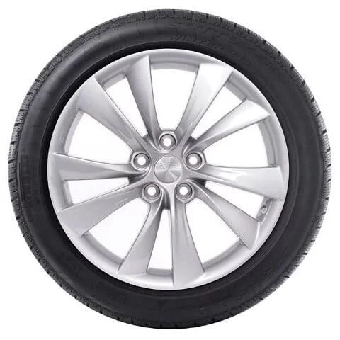 Tesla Model S Cyclone Wheel