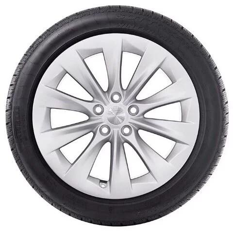 Tesla Model S Slipstream Wheel