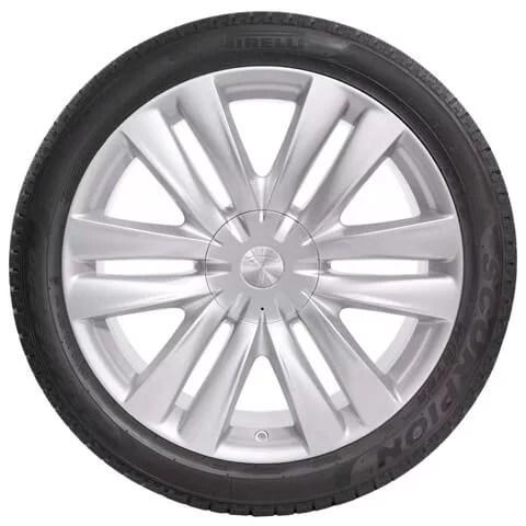 Tesla Model X Helix Wheel