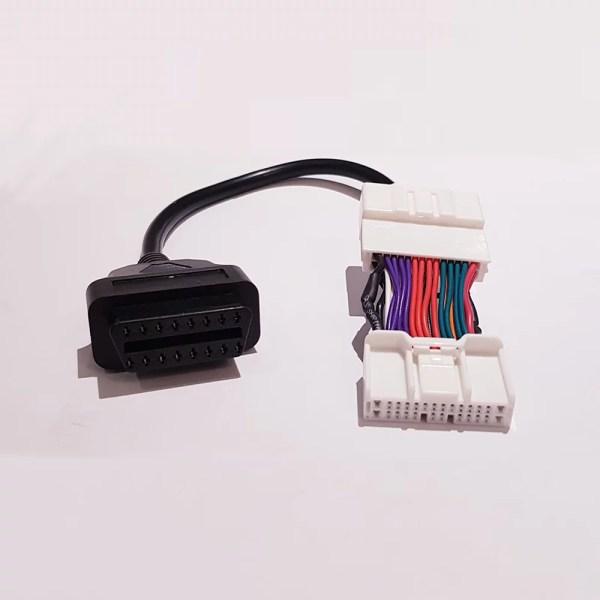 Tesla Model 3 Diagnostic cable