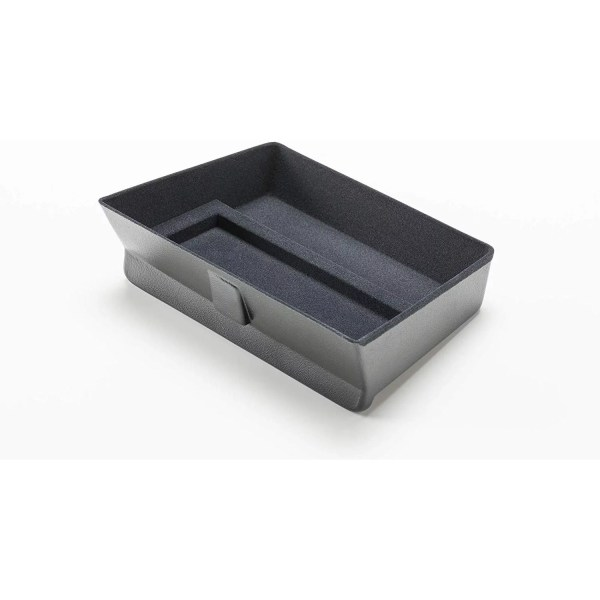 Tesla Model S/X Centre Console cubby Tray draw - Launch Safe