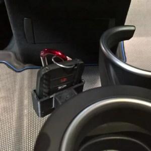 BMW i3 Key Holder