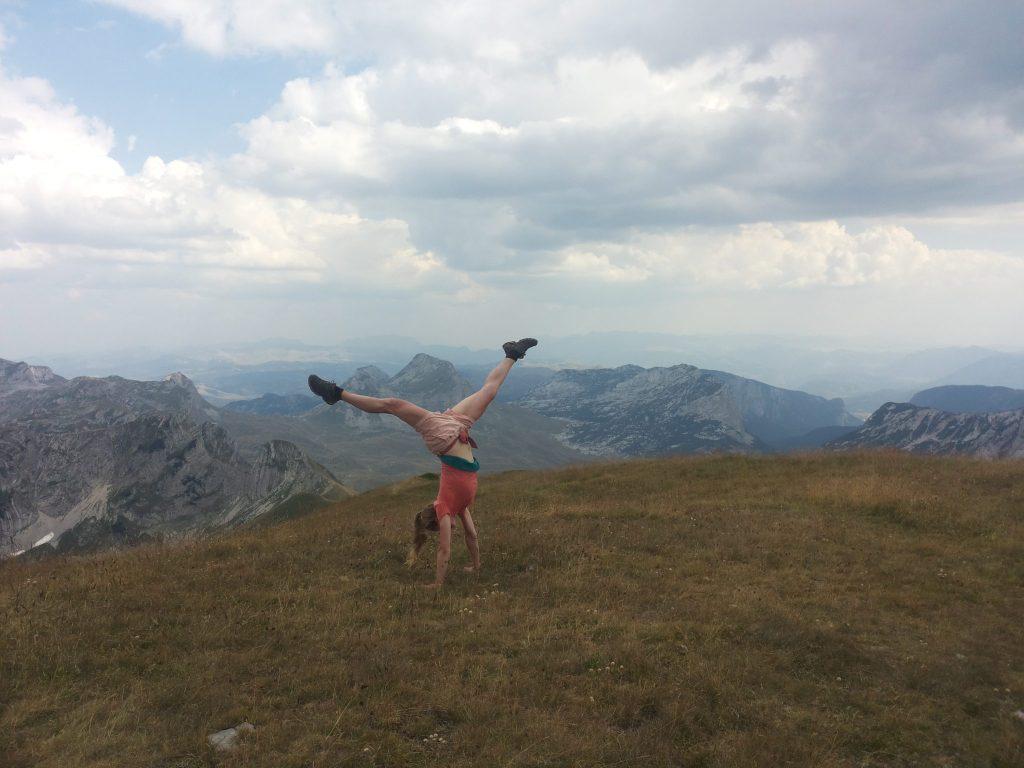 Durmitor_NP_Prutaš_peak