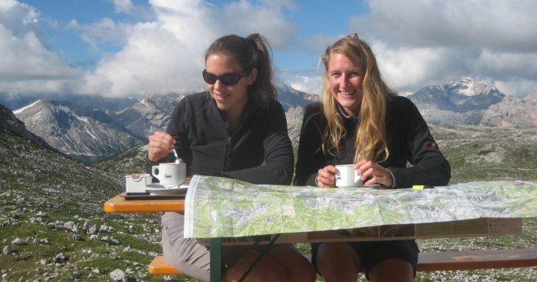 Coffee & Maps