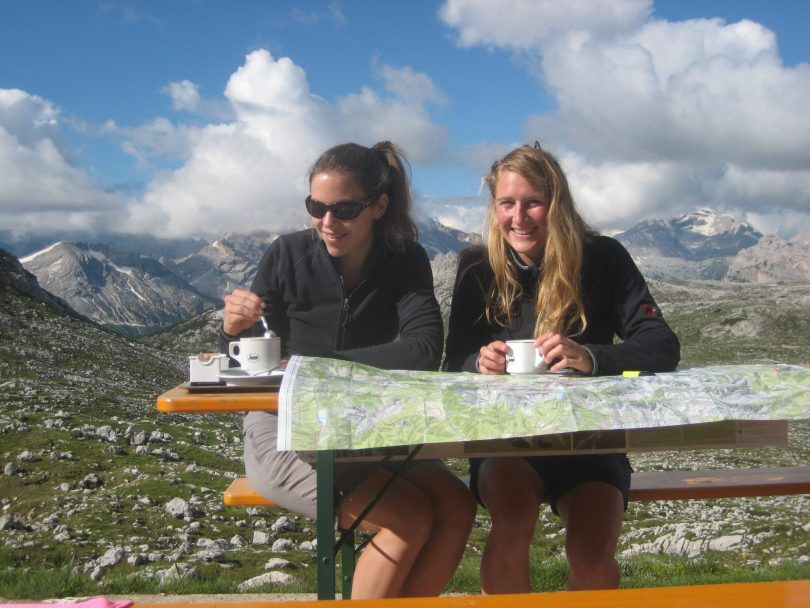 Getting started with coffee and maps