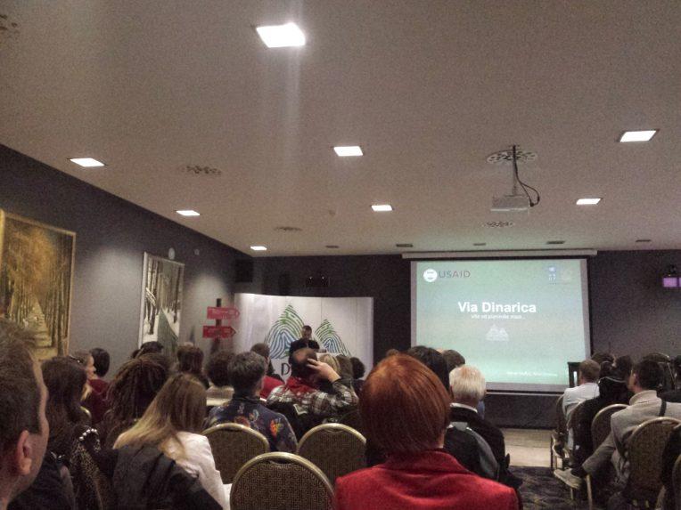 via_dinarica_networking_conference_sarajevo