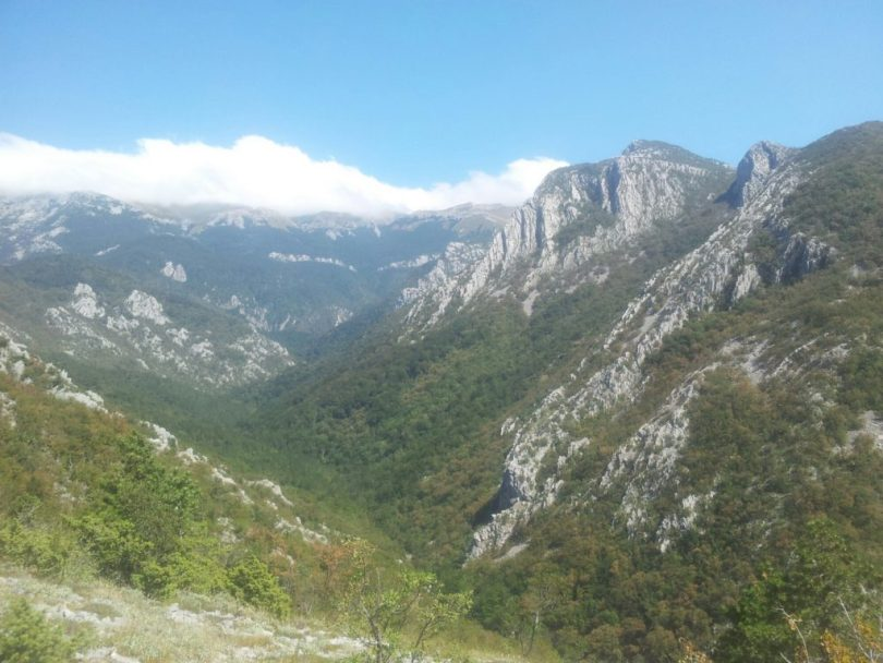 paklenica-np-croatia-via-dinarica-white-trail