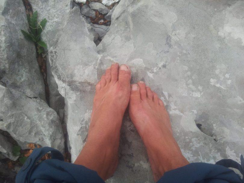 hiking_via_dinarica_Five_Fingers