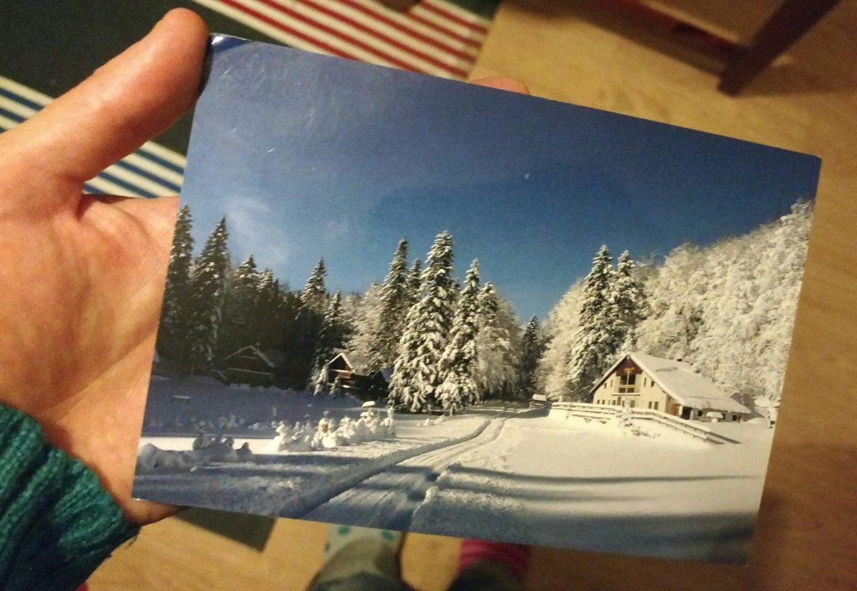 Sviščakih_Slovenia_postcard
