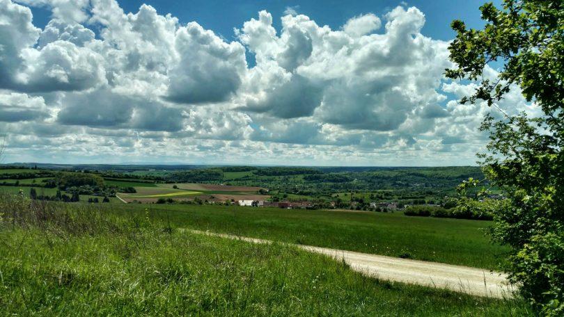 Wolken_Mandekbachthal_duitsland