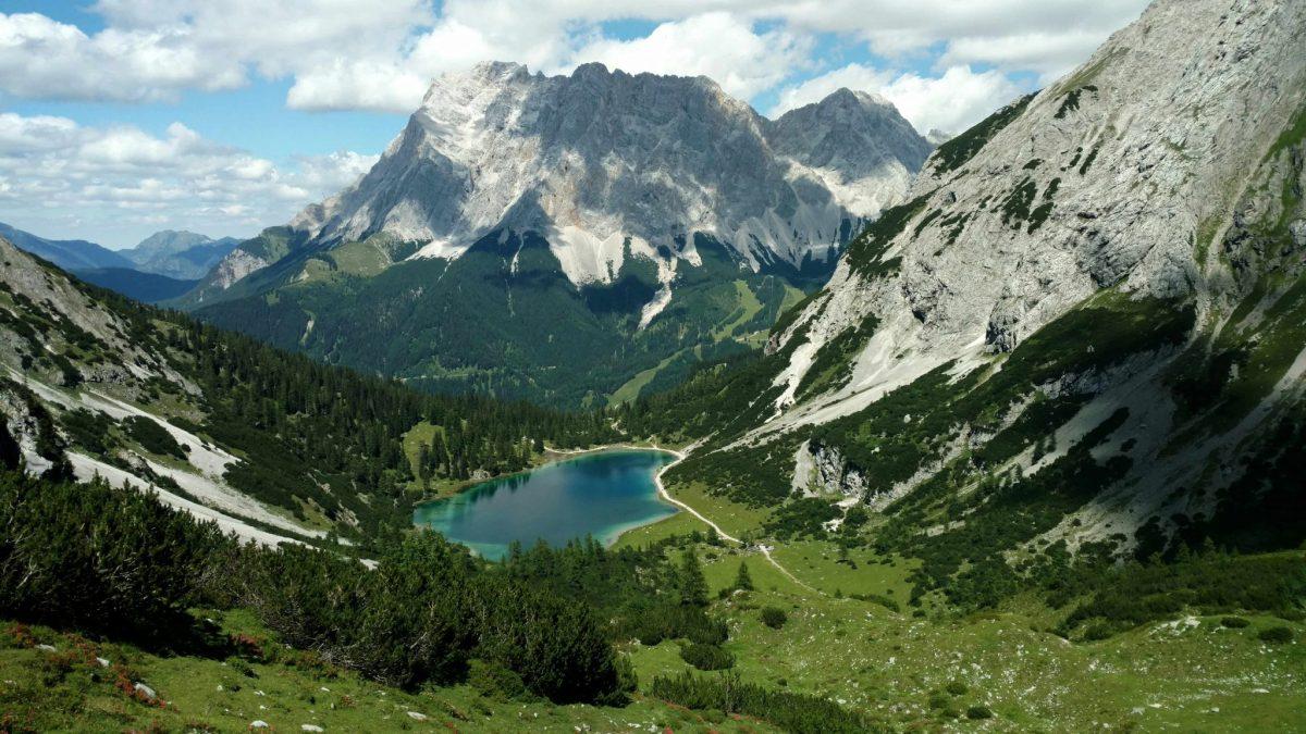 Seebensee_zugspitze_via_alpina
