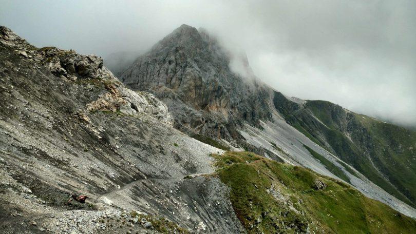Karnischer_Höhenweg