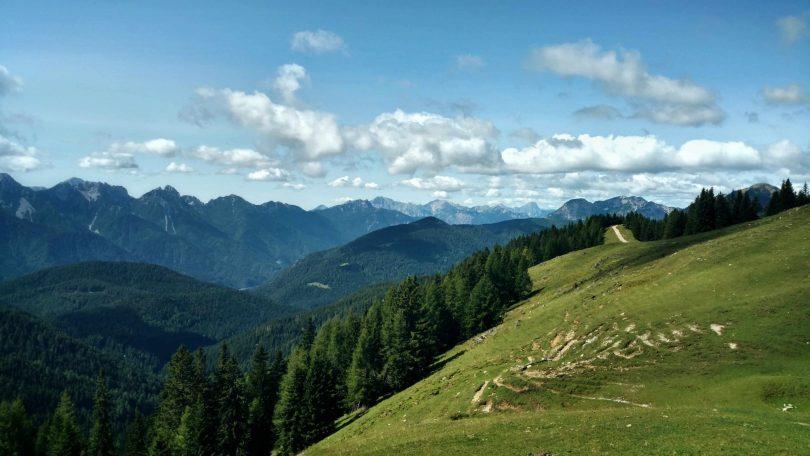 Via_alpina_zicht_op_slovenie
